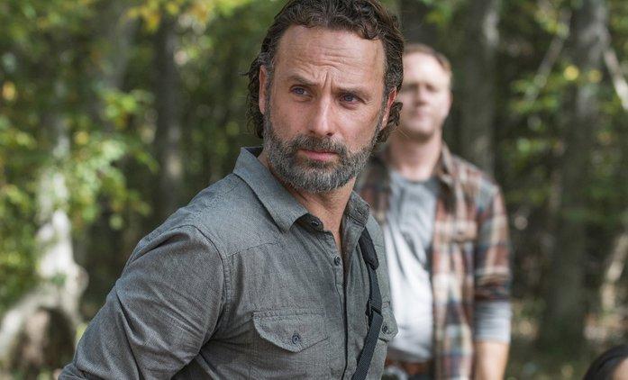 Dočkáme se crossoveru The Walking Dead a Fear The Walking Dead?   Fandíme seriálům