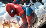 Spider-Man: Homecoming | Fandíme filmu