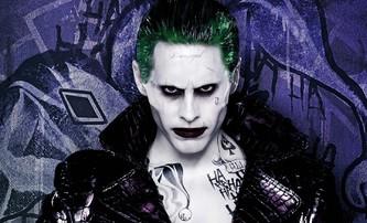 Jared Leto by se rád vrátil do role Jokera | Fandíme filmu