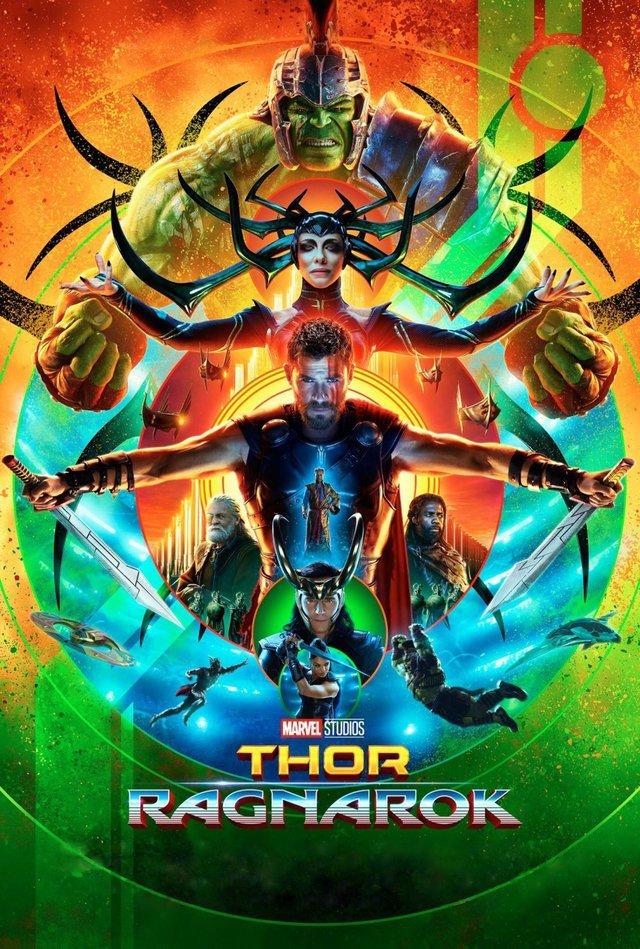 Thor: Ragnarok | Fandíme filmu