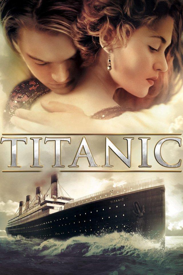 Titanic | Fandíme filmu