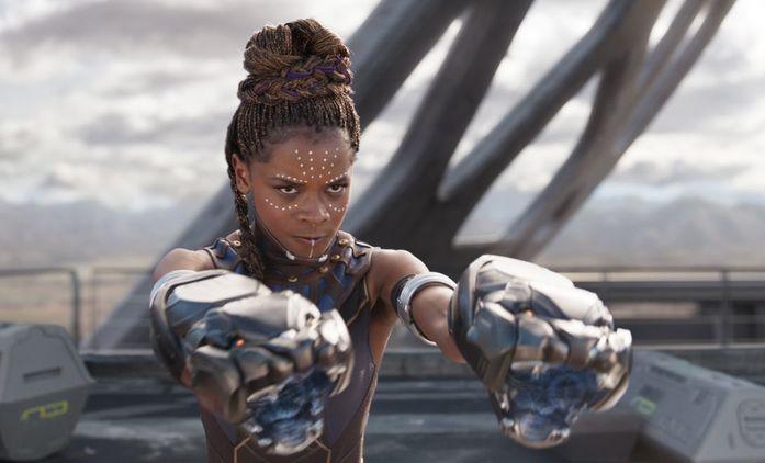 Avengers: Endgame: Wakanda po událostech filmu pracuje na nových supervojácích   Fandíme filmu
