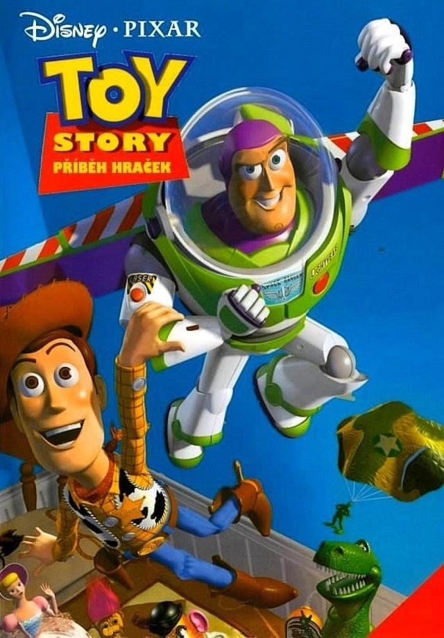 Toy Story: Příběh hraček | Fandíme filmu