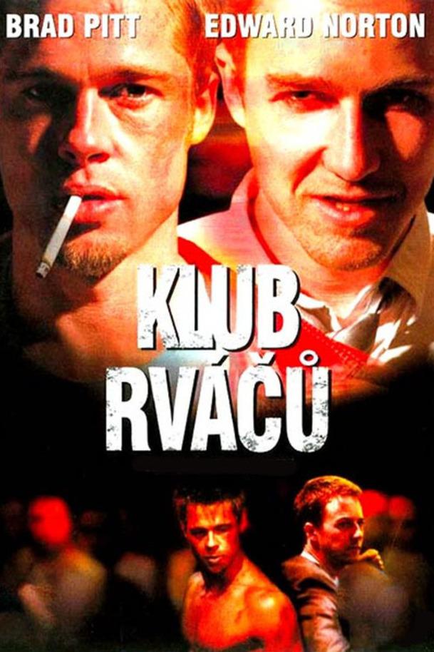 Klub rváčů | Fandíme filmu