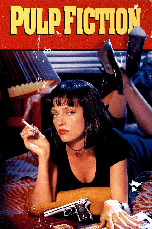 Pulp Fiction: Historky z podsvětí | Fandíme filmu