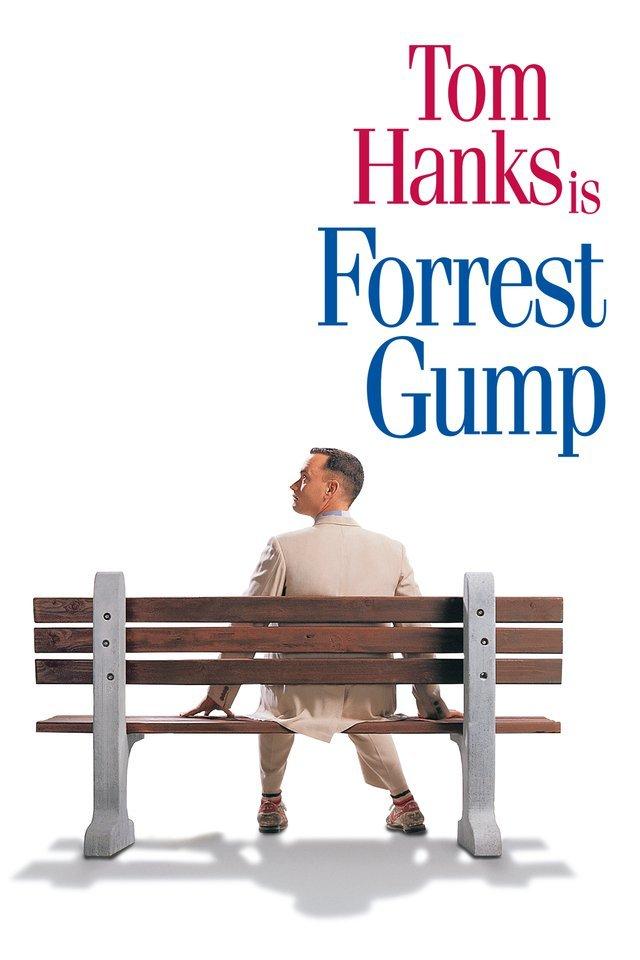 Forrest Gump | Fandíme filmu