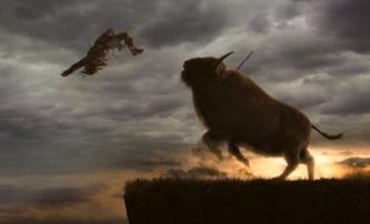 Alfa: Boj o přežití v pravěké divočině v prvním traileru | Fandíme filmu