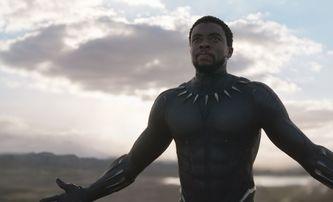 Black Panther: Hlavní hrdina odmítá hrát v Marvel minisériích, ale prozradil, co chce od filmového pokračování | Fandíme filmu