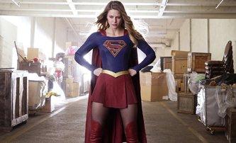 Supergirl by se měla začít točit už příští rok | Fandíme filmu