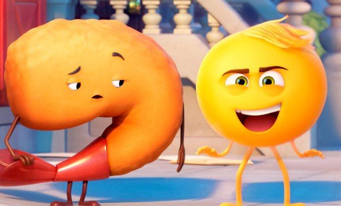 Box Office: :-/ aneb Emoji ve filmu   Fandíme filmu