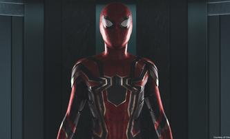 Spider-Man: Daleko od domova: Peter dostane ještě jeden nový kostým | Fandíme filmu