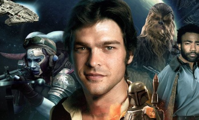 Han Solo: Jedna postava bude zcela vystřižena. A známe název? | Fandíme filmu