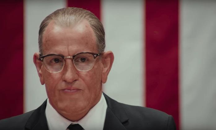 LBJ: Životopisné drama o 36. prezidentovi USA   Fandíme filmu