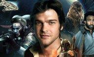Han Solo: Objeví se ve filmu Darth Vader? | Fandíme filmu