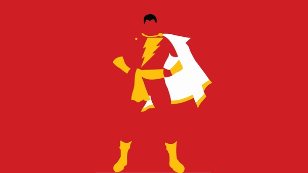 Shazam: Další potenciální kandidát na hlavní roli | Fandíme filmu