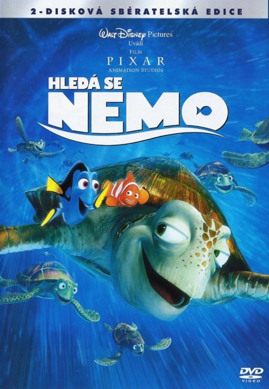 Hledá se Nemo | Fandíme filmu