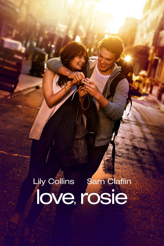 S láskou, Rosie   Fandíme filmu