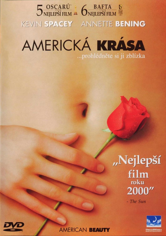 Americká krása | Fandíme filmu