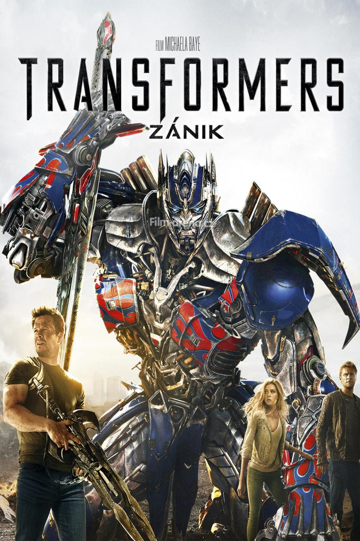 Transformers 4: Zánik | Fandíme filmu