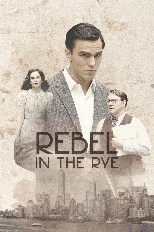 Rebel in the Rye | Fandíme filmu