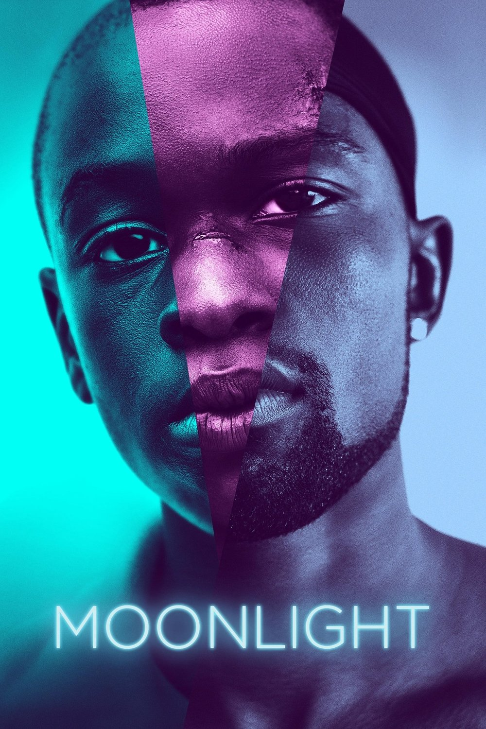 Moonlight | Fandíme filmu