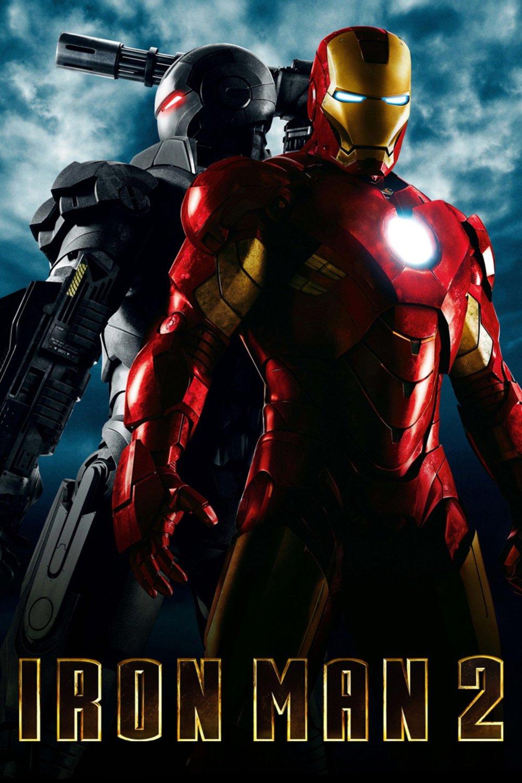 Iron Man 2 | Fandíme filmu