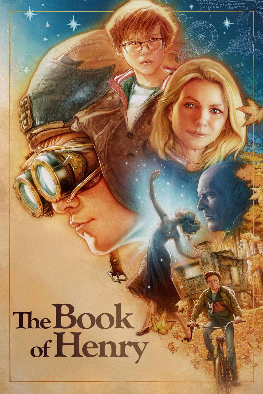 The Book of Henry | Fandíme filmu