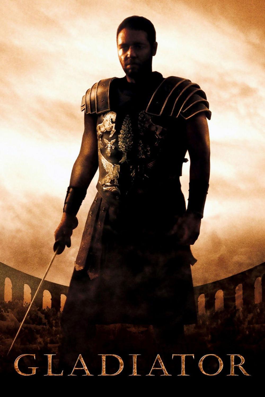 Gladiátor | Fandíme filmu