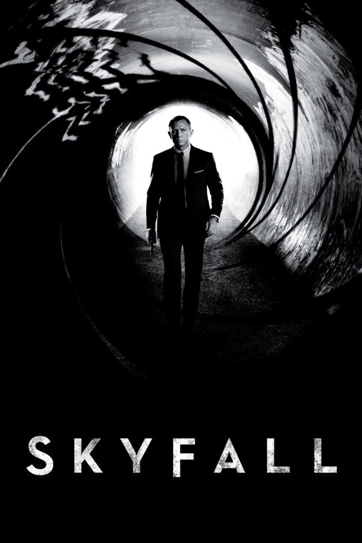 Skyfall | Fandíme filmu