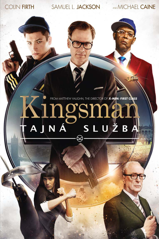 Kingsman - Tajná služba | Fandíme filmu