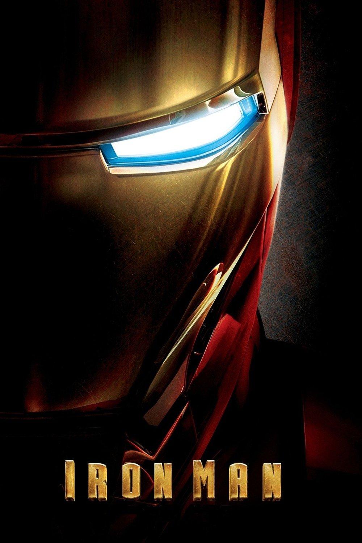 Iron Man | Fandíme filmu