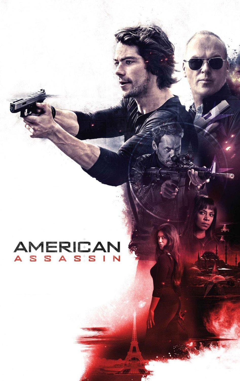 Americký zabiják | Fandíme filmu