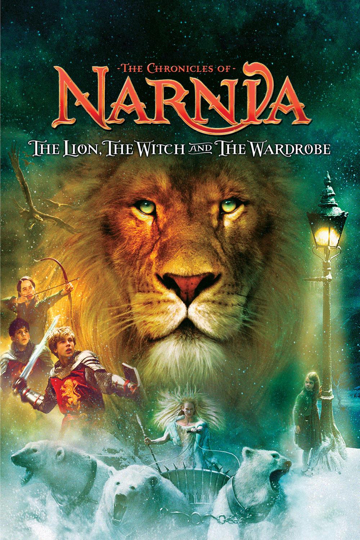 Letopisy Narnie: Lev, čarodějnice a skříň   Fandíme filmu