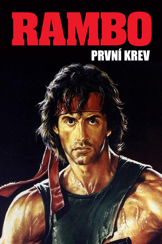 Rambo: První krev | Fandíme filmu