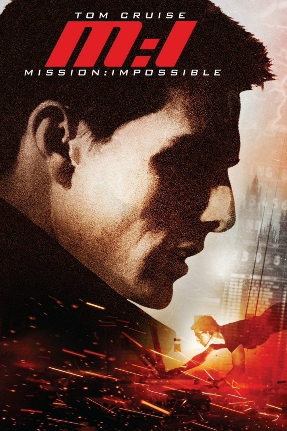 Mission: Impossible | Fandíme filmu