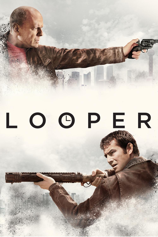 Looper | Fandíme filmu