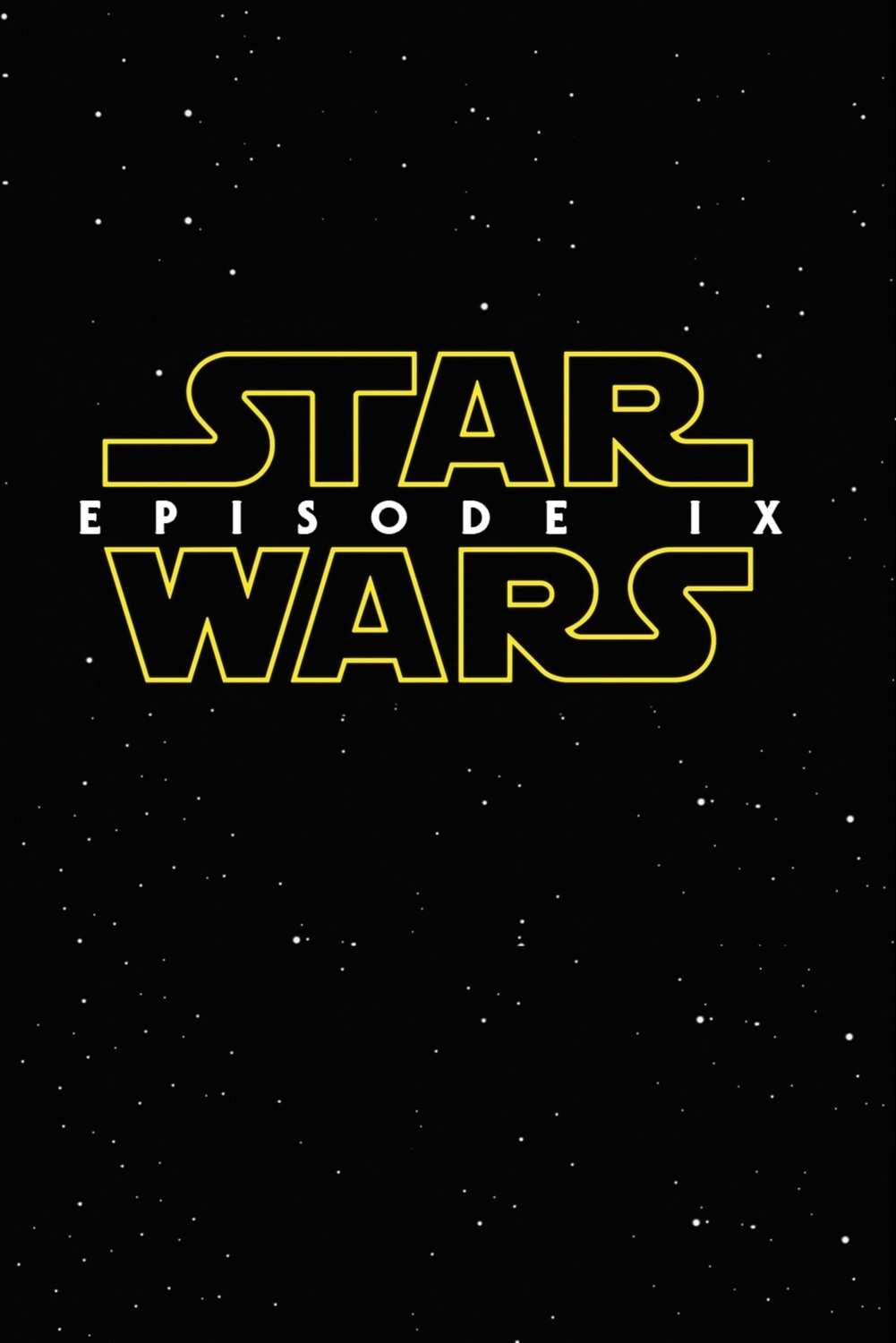 Star Wars: Episode IX | Fandíme filmu