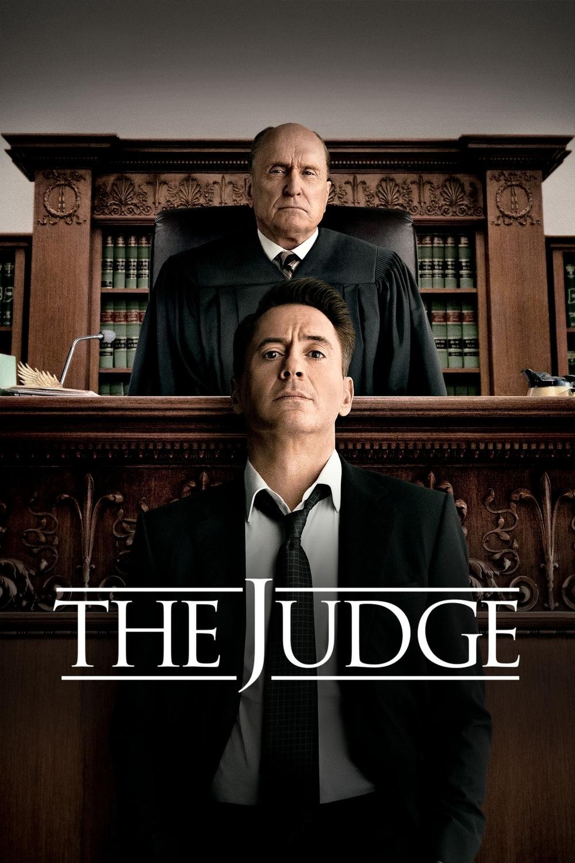 Soudce   Fandíme filmu