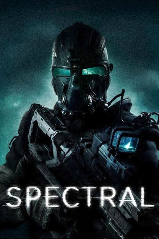 Spectral   Fandíme filmu