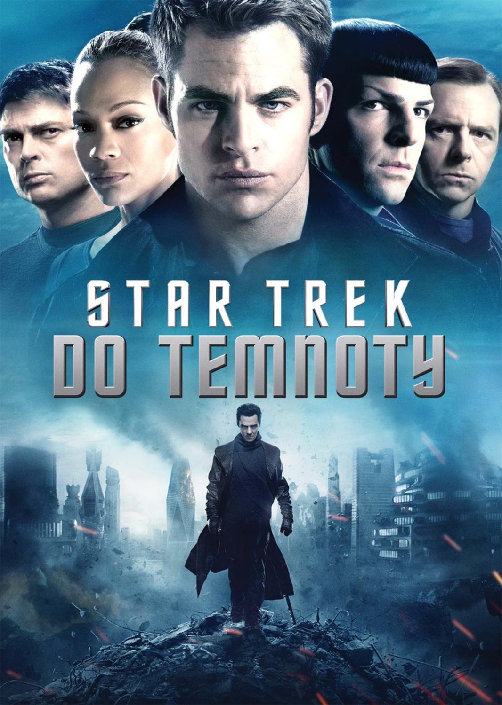 Star Trek: Do temnoty | Fandíme filmu