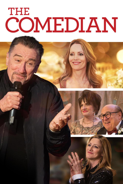The Comedian | Fandíme filmu