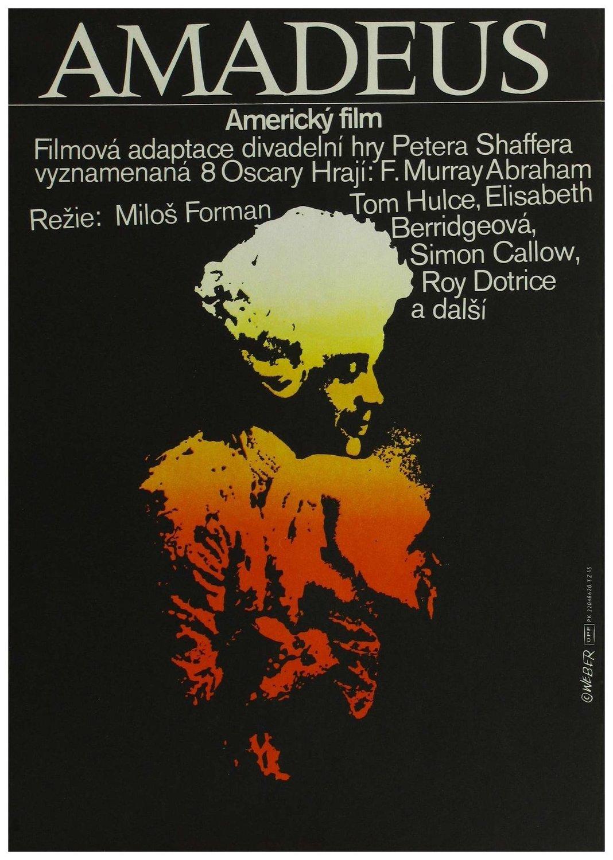 Amadeus | Fandíme filmu