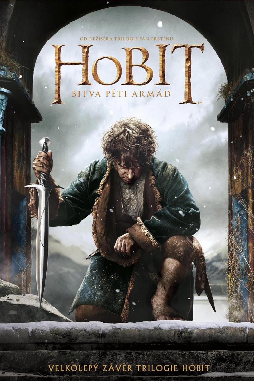 Hobit: Bitva pěti armád   Fandíme filmu