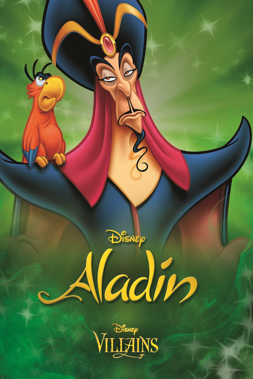 Aladin | Fandíme filmu