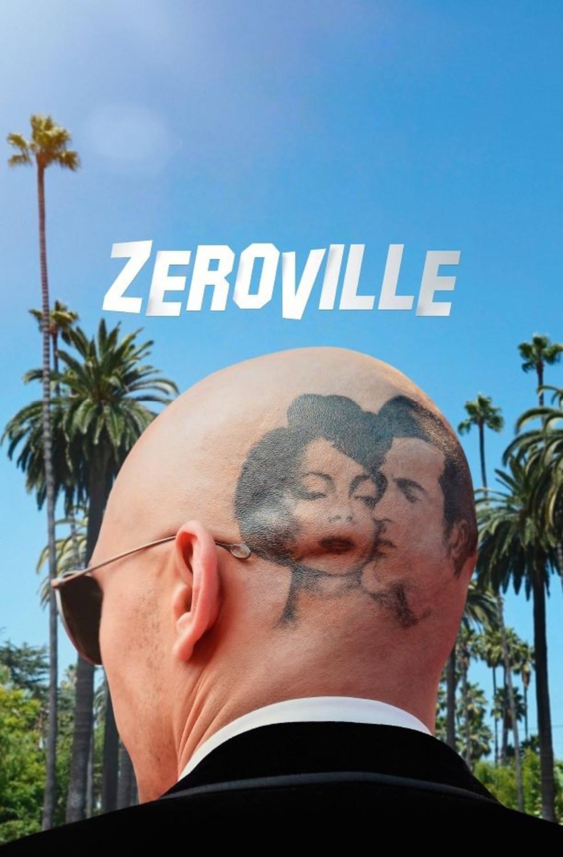 Zeroville | Fandíme filmu