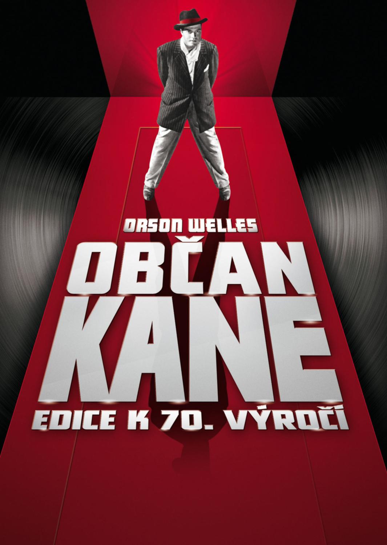 Občan Kane | Fandíme filmu