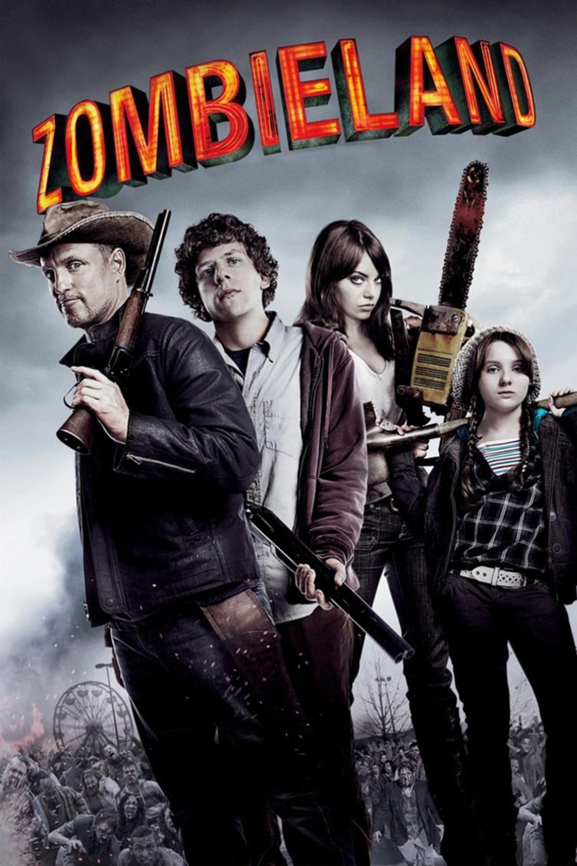 Zombieland | Fandíme filmu