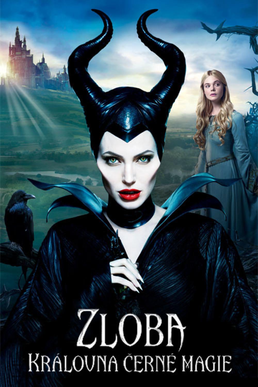 Zloba - Královna černé magie | Fandíme filmu