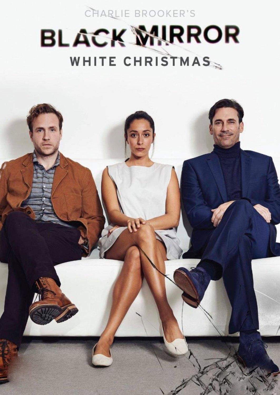 Black Mirror: White Christmas | Fandíme filmu