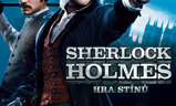 Sherlock Holmes 2: Hra stínů | Fandíme filmu